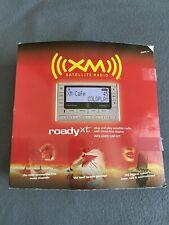 Roady Xt Xm Sirius Satellite Radio Sa10276 w/ Accessories by Delphi