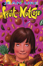 Fruit and Nutcase, Ure, Jean, New Book
