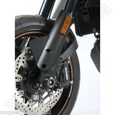 KTM 690 SMC R 2012- R&G Racing Gabel Protektoren