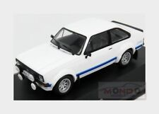 FORD England Escort Rs 1800 Mkii 1976 White WHITEBOX 1:43 WB226 MMC