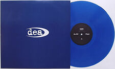 V/A-DEA vol. 3 Japon press Blue vinyle Madball vision of compulsif NYC Hardcore