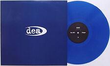 V/A - DEA Vol. 3 LP JAPAN PRESS BLUE WAX Madball Vision Of Disorder NYC Hardcore