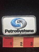 Petro Systems PETROSYSTEMS Advertising / Uniform Patch - 76YE
