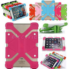 """2017 Acer Iconia One 10 B3-A40 10.1"""" Inch  Shockproof Silicone Stand Cover Case"""