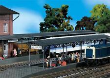 Faller 120204 2 Bahnsteige #NEU in OVP##