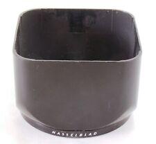 Hasselblad lens hood for 120mm 150mm 250mm C lens EXC #33385