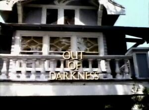 Out Of Darkness - 1994 Stars Diana Ross, Ann Weldon (UK/Euro dvd disc)