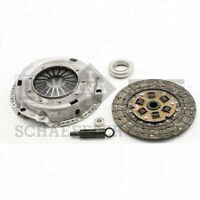 LuK Clutch Kit for Toyota Land Cruiser 75-87