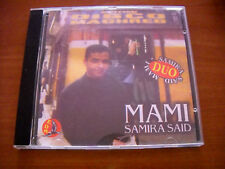 "Cheb Mami   Samira Said "" Le duo chic ""  - Disco Magherb - EDM -"