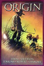 Marvel Wolverine: Origin TPB Trade Paperback (NM 9.6+ Logan) Quesada