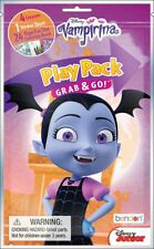 6X Vampirina Grab and Go Play Pack Party Favors (6 Packs)