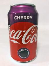 72 DOSEN ( Cherry Coke ) COCA COLA CHERRY DK JE 0,33L JETZT NUR  € 45,99