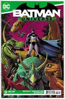 Batman Universe #3 (DC, 2019) NM