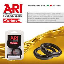 ARI001 [ARIETE] SET SELLOS DE ACEITE HORQUILLA 36 X 48 X 10,5 TC4