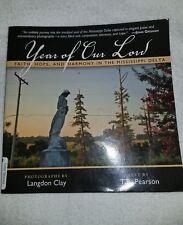 ANNO DEL SIGNORE: fede, speranza e l'armonia del Mississippi Delta (libro in brossura o