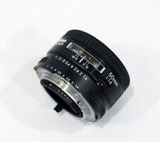 Housing And Mechanism Of Nikon AF Nikkor 50mm f/1.4 Lens New