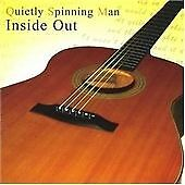 Quietly Spinning Man - Inside Out (2004)  CD  NEW/SEALED  SPEEDYPOST
