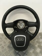 2010 AUDI A3 1.6 102 BHP(BREAKING) STEERING WHEEL AND ABAG