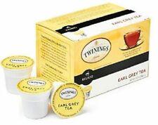 Twinings Of London Earl Grey Black Tea Keurig K-Cups