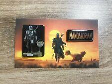 Mandalorian & Baby Grogu / Star Wars - Pin Badge Set