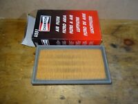 SEAT IBIZA (06.84-12.93) MALAGA (11.84-12.93) 1.2i 1.5i 1.5i CAT 1.7 AIR FILTER
