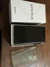 telephone portable Smartphone Sony Xperia L1 G3313 - 16 Go - Noir