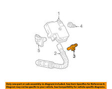 -Engine Crankshaft Crank Position Sensor CPS 0031532828