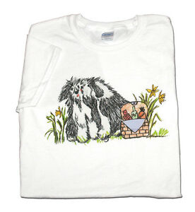 OES ON A PICNIC T-SHIRT