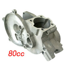 Crankcase Engine Housing Cover For 80cc Gas Motor Motorized Bicycle Parts