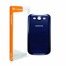 for Samsung Galaxy S3 i9300/I9305 Blue Back Battery Cover