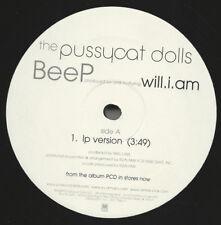 The Pussycat Dolls Featuring will.i.am* – Beep ( VINYL 2006 )