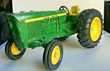 Vintage John Deere Toy Tractor  Metal