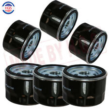 6 Pcs Oil Filter For Briggs & Stratton 492932 492932S 492056 5049 695396 696854