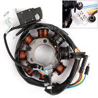 Lichtmaschine Stator für Honda NX125 Transcity NX 125 88-1990 31120-KY7-004 B7