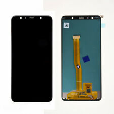 Samsung Écran LCD pour Galaxy A7 2018 Noir