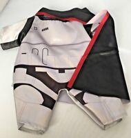 Build A Bear Star Wars Captain Phasma BAB Costume