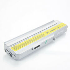 5200mAh Spare Laptop Battery for IBM Lenovo 3000 N100 N200 C200 40Y8315