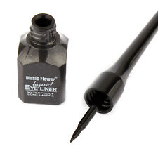delineador líquido mujer gel líquido lápiz negro Brown Cosmetics