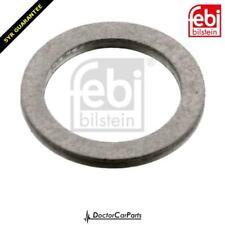 Sump Plug Seal Ring FOR BMW E21 77->82 320/6 2.0 Saloon Petrol M20B20 206VA