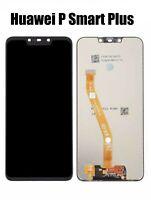 Huawei P Smart Plus / NOVA 3i Touch Screen Digitizer LCD Assembly Display Black