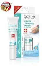 EVELINE Professional Cuticle Remover GEL 12ml with Avocado Oil