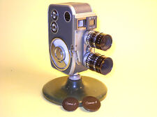 Cinemax 8TV - 8mm movie camera in extremely good condition!