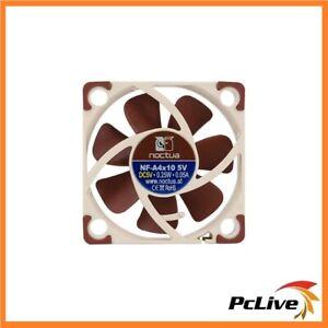 Noctua 40mm NF-A4x10 5V 4500RPM Case Fan Quiet Cooling