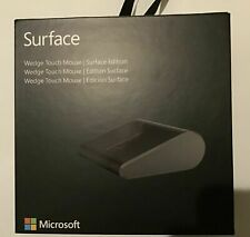 NEW Microsoft Wedge Touch Mouse Surface Edition (3LR-00009)