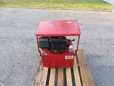 Tycrop Honda 11 h Quick Pass 300  3 way Hyd. Power Attachment  Top Dresser Toro