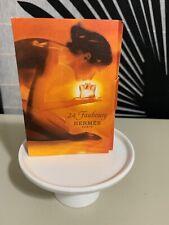 Faubourg Hermes Paris Eu de toilette 1.6 ml .054 oz  sample