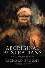 Used Book:  Aboriginal Australians: A History Since 1788