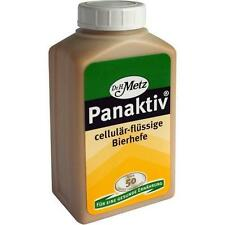 PANAKTIV Bierhefe flüssig 500ml PZN 2573102