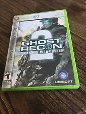 Ghost Recon 2 Xbox 360 Cib Game XG3