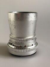 Hasselblad Zeiss Distagon C 50mm f4 Lens Chrome No Reserve!!!